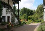 Location vacances Hohen Neuendorf - Gasthof & Pension Palmenhof-2