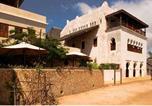 Hôtel Lamu - Lamu House Hotel