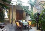 Location vacances Jerez de la Frontera - Apartamentos El Patio Andaluz-1