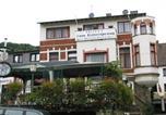 Hôtel Glees - Hotel Zum Rittersprung-3