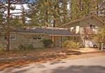 Location vacances South Lake Tahoe - Sonoma Avenue House 885-1