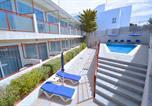 Location vacances Ibiza - Hostal Residencia Molins Park-4