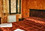 Location vacances Nusco - Pentagri Country House-1