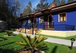 Location vacances Villar - Apartamentos Rurales Les Mestes-2