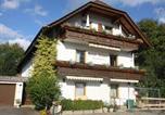 Location vacances Radenthein - Apartment Döbriach 1-1