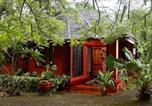 Villages vacances Kalaw - May Haw Nann Resort-2