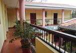 Hôtel Managua - Hotel El Conquistador-4