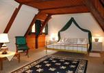 Hôtel Schwarzach - Schlosshotel Burgstall-3