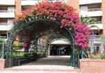 Location vacances Itrabo - Hostal Velilla-4