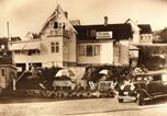 Hôtel Gilleleje - Pensionat Strandgården-4