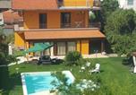 Hôtel Sessa Aurunca - Villa Phoebe-3