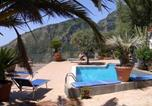Location vacances Furore - Apartment San Michele Salerno 2-3