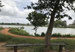 Location vacances Anuradhapura - Lake Front Tourist Rest-3