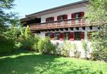 Location vacances Frasdorf - Pension - Herberge der Engel-1