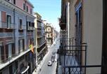 Location vacances Palerme - Appartamenti Vittorio Emanuele-3