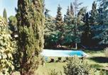 Location vacances Accons - Villa in Ardeche-2