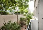 Location vacances Montrouge - Colombes Charming Studio-3