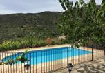 Location vacances Gérgal - La Curiosa-4