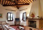 Location vacances Baschi - Apartment Podere Oglieto Primo Piano-4