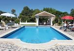 Location vacances Montemayor - Four-Bedroom Holiday Home in Montemayor-4