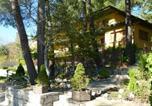 Location vacances La Iglesuela - Rusticas el Venero-1