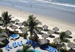 Location vacances Puerto Vallarta - Unlimited Luxury Villas Nuevo Vallarta-3