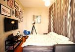 Location vacances Graz - Luxury Downtown Appartement mit Garage-1