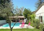 Location vacances Crestet - Armande-2
