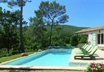 Location vacances Le Thoronet - Villa Stephanie-4