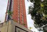 Location vacances Belo Horizonte - Apartamento Praça Hugo Werneck 537-3