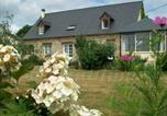 Location vacances La Pommeraye - Chambres d'Hôtes Le Clos Vaucelle-2
