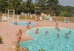 Villages vacances Armeau - Vvf Villages Châtel-Censoir Gîte 6 personnes-2