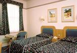 Hôtel Pattingham - Britannia Hotel Wolverhampton-3