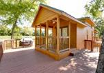 Camping Canton - Mill Creek Ranch Resort & Cottages- A Cruise Inn Park-2
