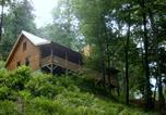 Location vacances Asheville - Randall Glen Resort-4