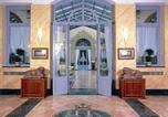 Hôtel Monte Porzio Catone - Hotel Villa Vecchia-3