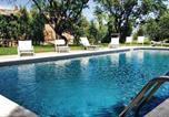 Location vacances San Quirico d'Orcia - Sarna 6-2