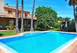 Location vacances Binissalem - 106 Binisalem Villa Mallorca-3