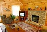 Location vacances Gatlinburg - Hillbilly Haven House 612-2