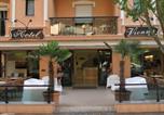 Hôtel Misano Adriatico - Vienna-1