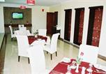 Hôtel Nairobi - Nomad Palace Hotel-2