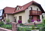 Location vacances Oščadnica - Privát Dúha-4