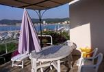 Location vacances Bord de mer de Le Lavandou - Apartment Horizon-3