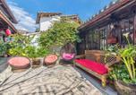 Location vacances Lijiang - Lijiang Family and Hostel Inn-1