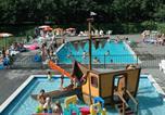 Location vacances Tilburg - Chalet Recreatiepark Duinhoeve 3-4