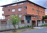 Hôtel Machachi - Hostal Del Valle - Sangolqui-1