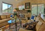 Location vacances Cottonwood - Sedona's Oak Creek Canyon Holiday Home-1