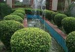 Hôtel Mathura - Starihotel Vrindavan-3