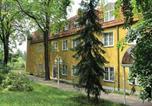 Hôtel Hohenmölsen - Hotel Gutenberg Leipzig West-2