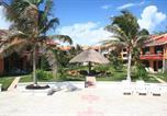 Location vacances Puerto Morelos - Playa Sol Condo-3